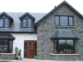 Ireland House – Before
