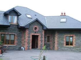 Ireland House – Front