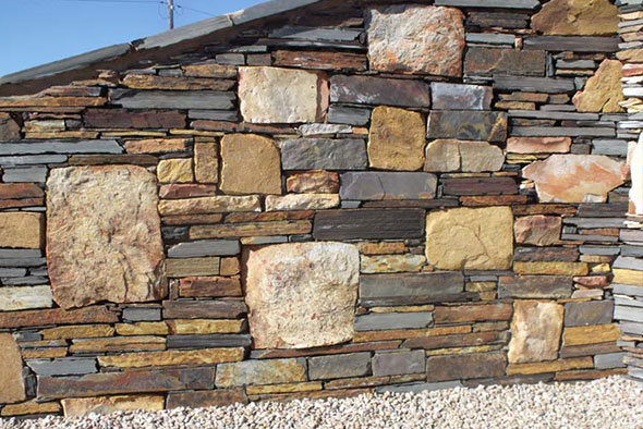 Traditional Stone Masonry