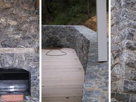 Western Australia Renovation – Stonework