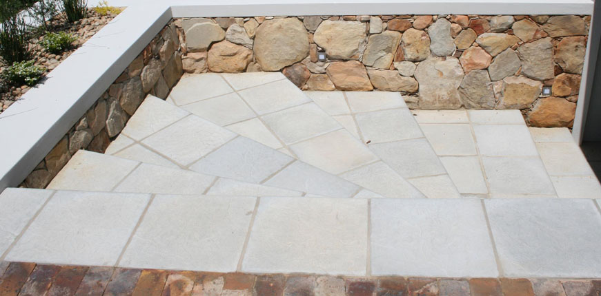Stone for your Home